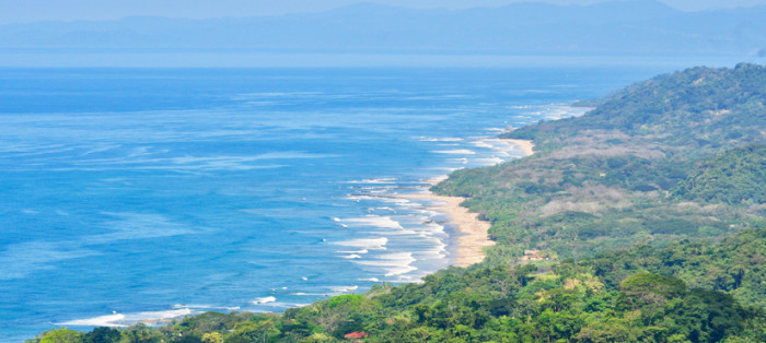 The Santa Teresa and Malpaís region has received its fair share of high accolades, including TripAdvisor's designation as the top destination in Central America.