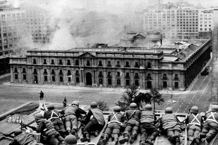 Chile 1973 coup 1
