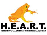 H.E.A.R.T. the Herpetological Exploration and Research Team