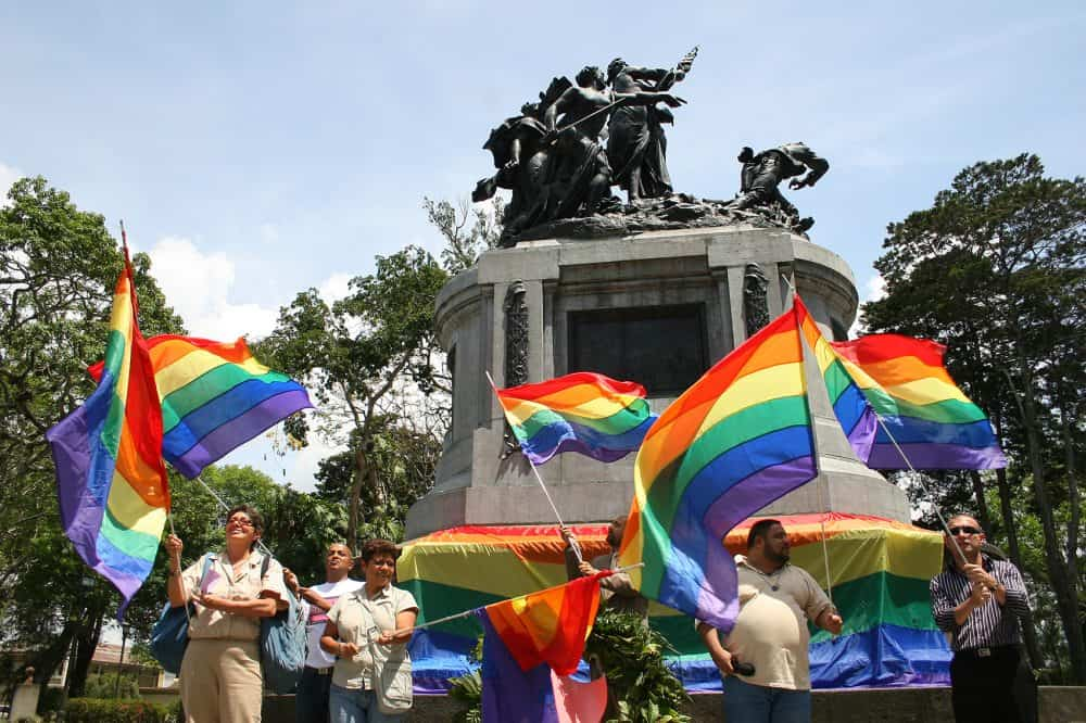 Gay marriage Costa Rica