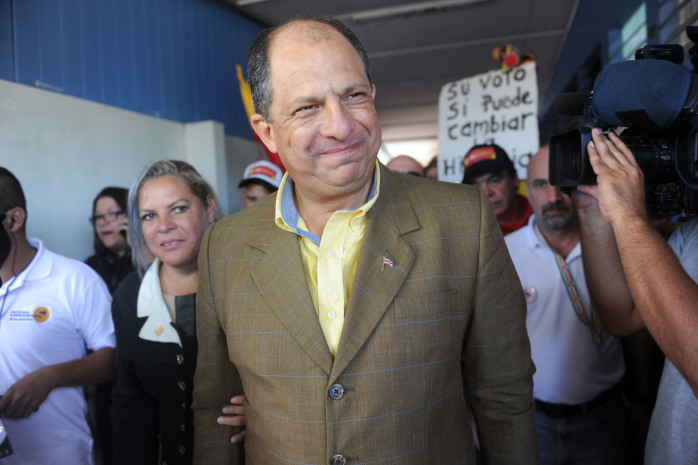 Rodrigo Arangua/AFP