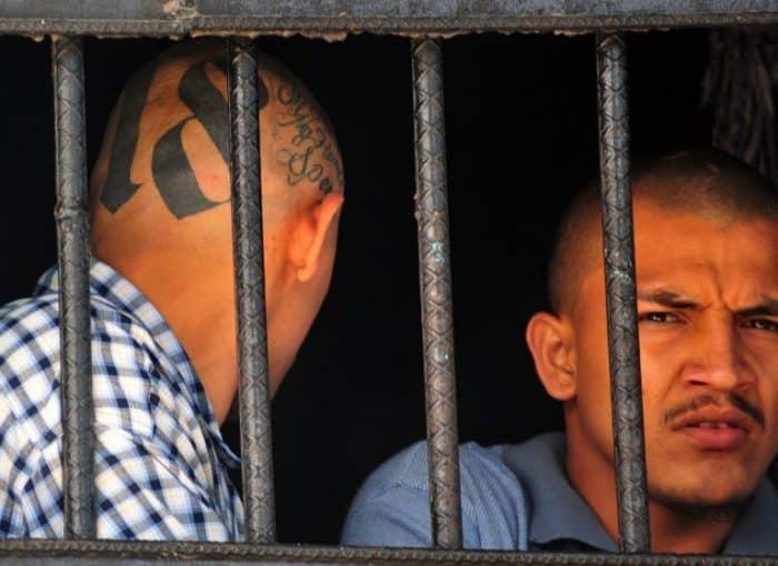 AFP / Leonel CRUZ