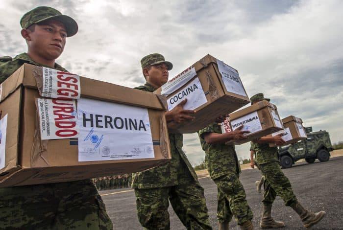 Julio Cesar Aguilar/AFP