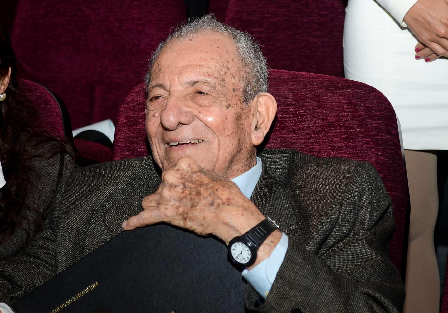 Freddy Solís
