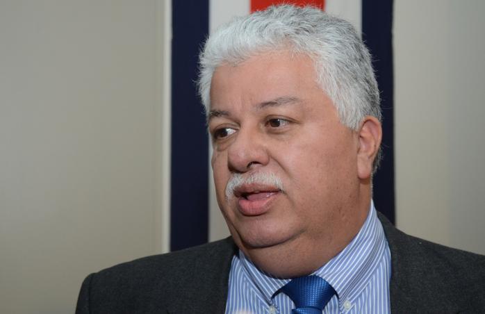 Melvin Jiménez Marín.