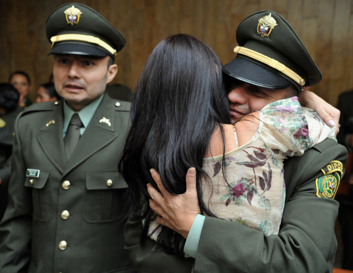 Guillermo Legaría/AFP