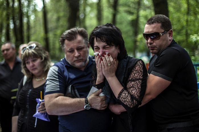 Fabio Bucciarelli/AFP