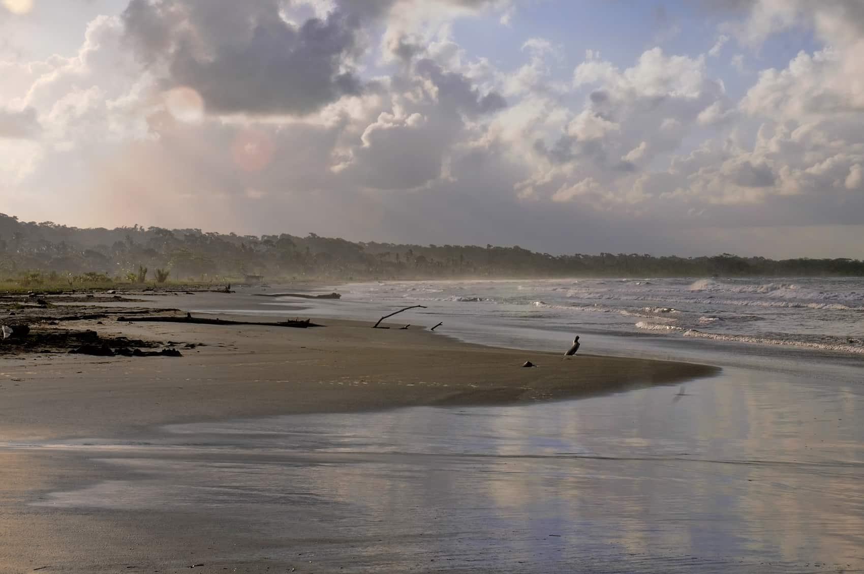 Moín Beach