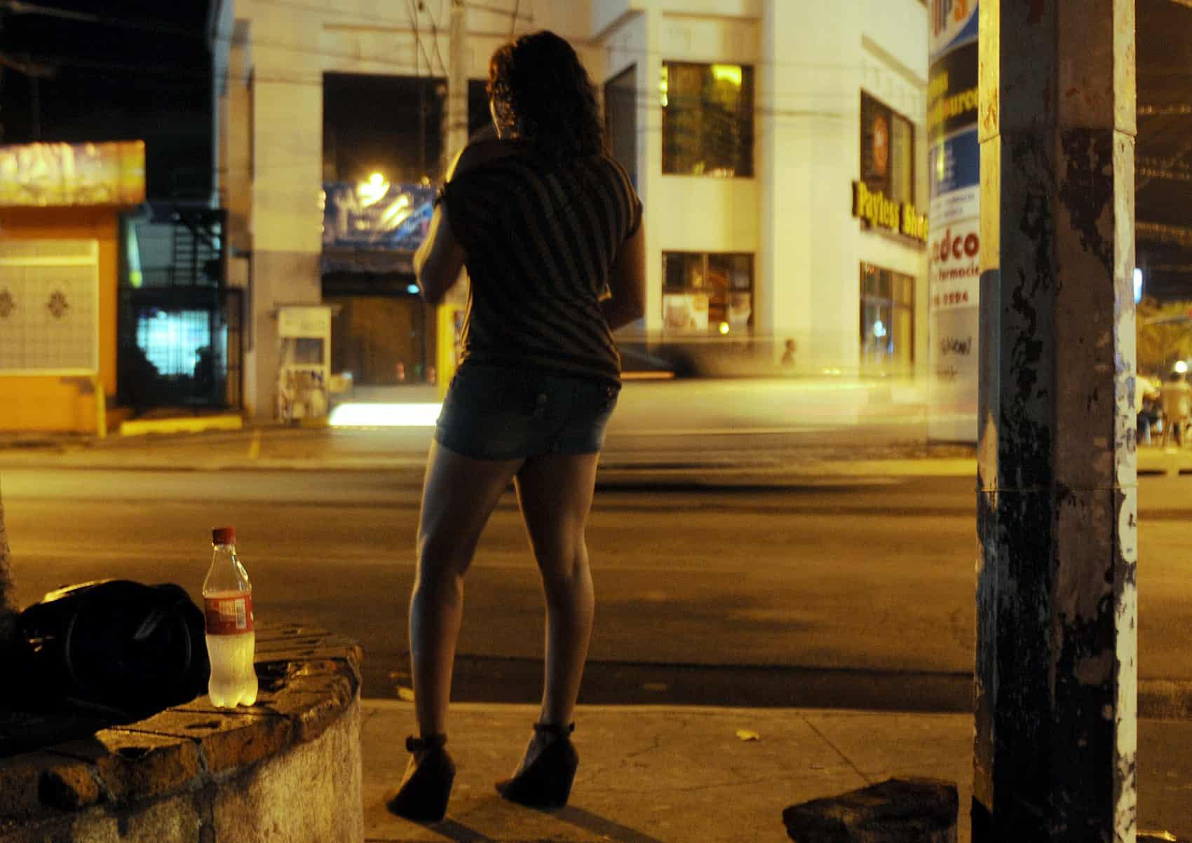 Sex tourism san jose costa rica