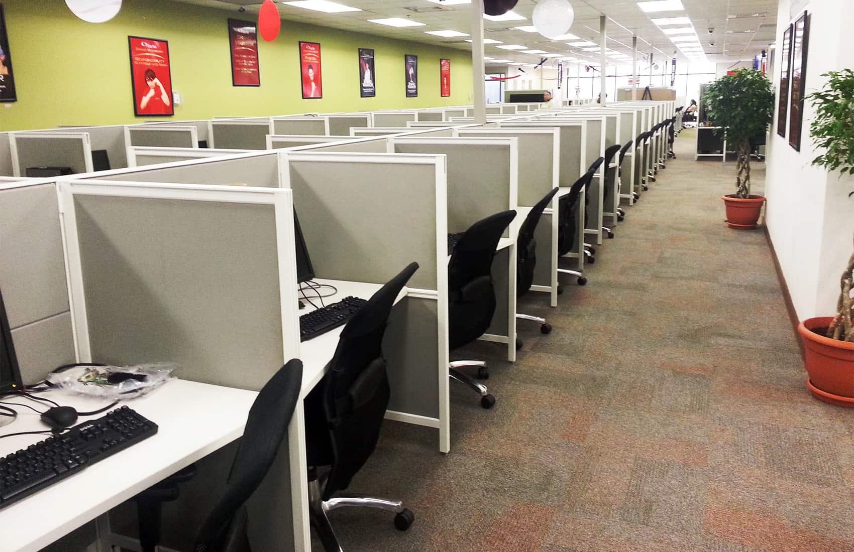 StarTek callcenter in Heredia