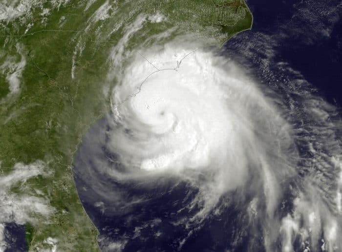 AFP/NOAA/Handout