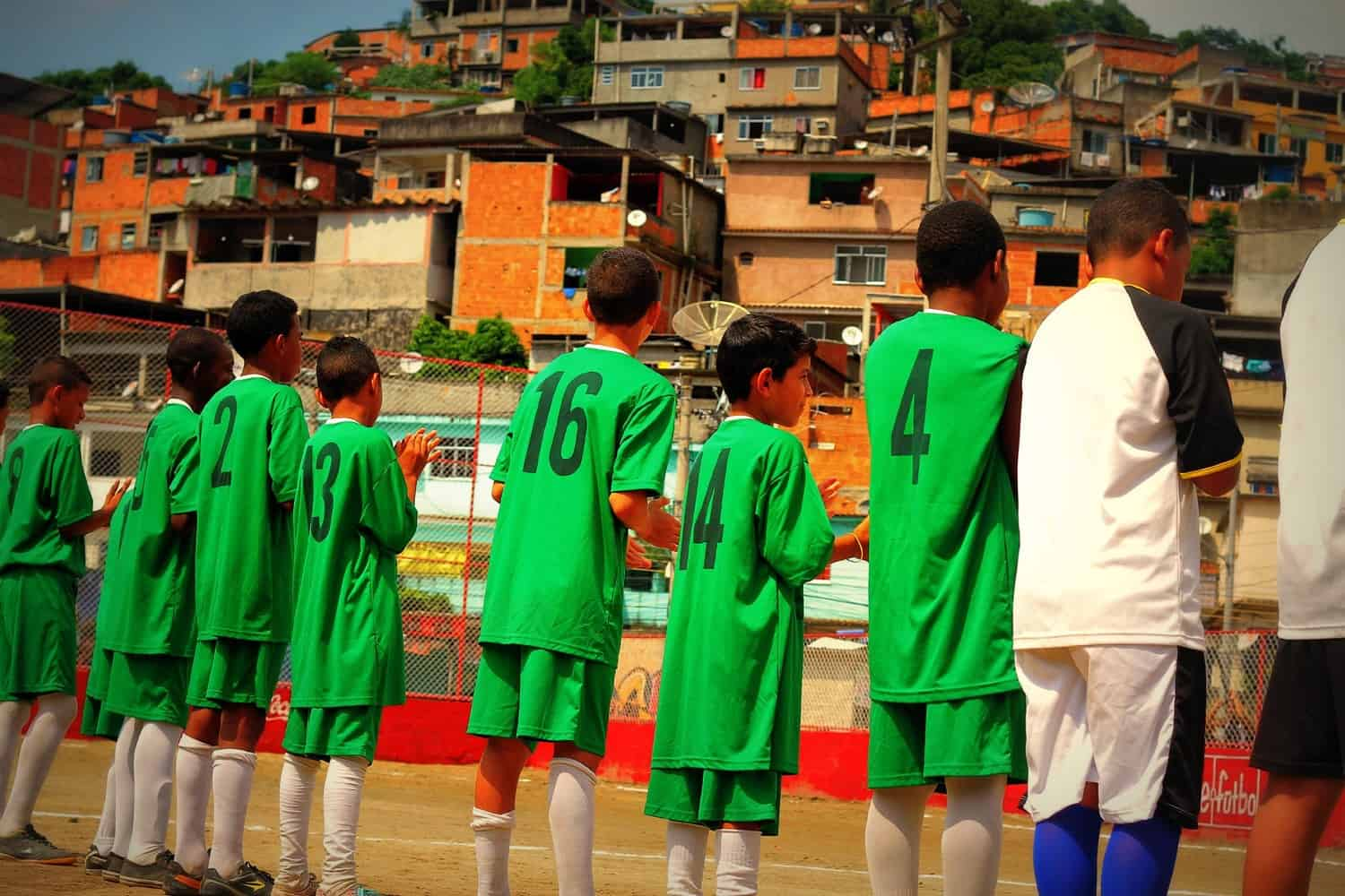 4620fa341 A new football pitch in Brazil built by the nonprofit organization  love.fútbol. ((Courtesy love.fútbol))