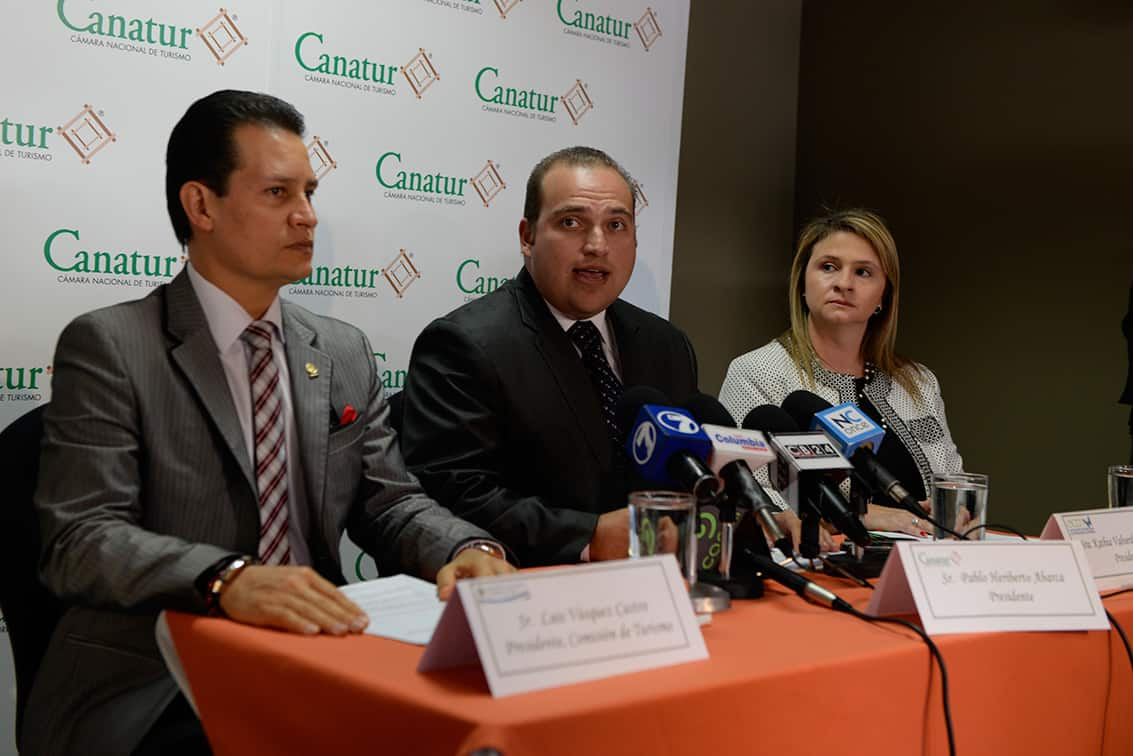 CANATUR President