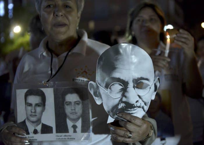 Raúl Arboleda/AFP