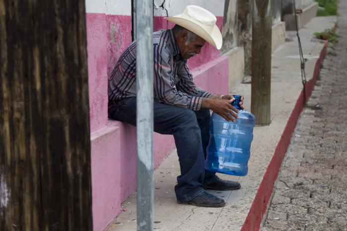 Héctor Guerrero/AFP
