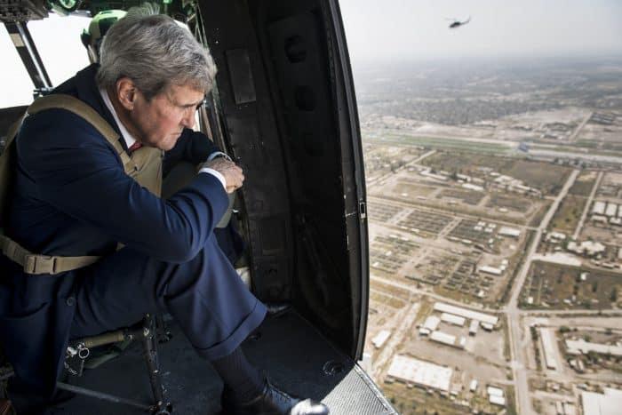 Brendan Smialowski/AFP/Pool
