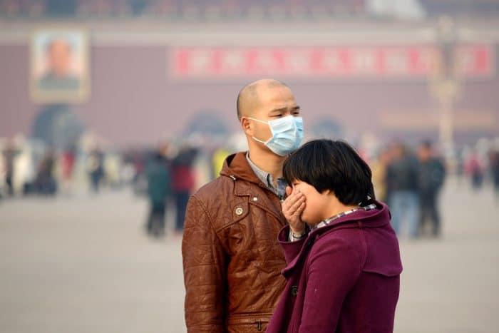 Wang Zhao/AFP