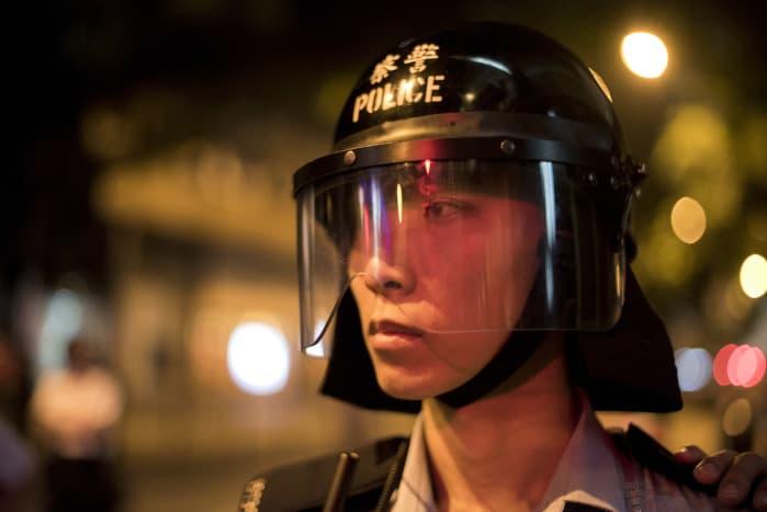 Alex Ogle/AFP