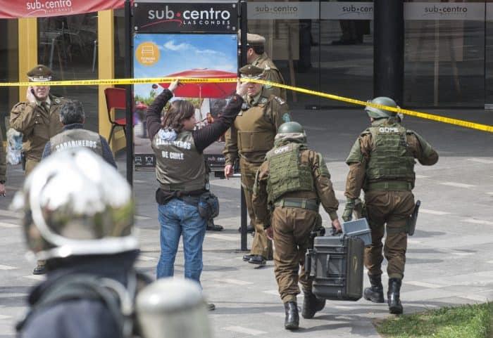 Sergio Pina/AFP