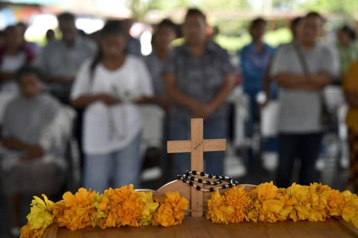 Yuri Cortéz/AFP