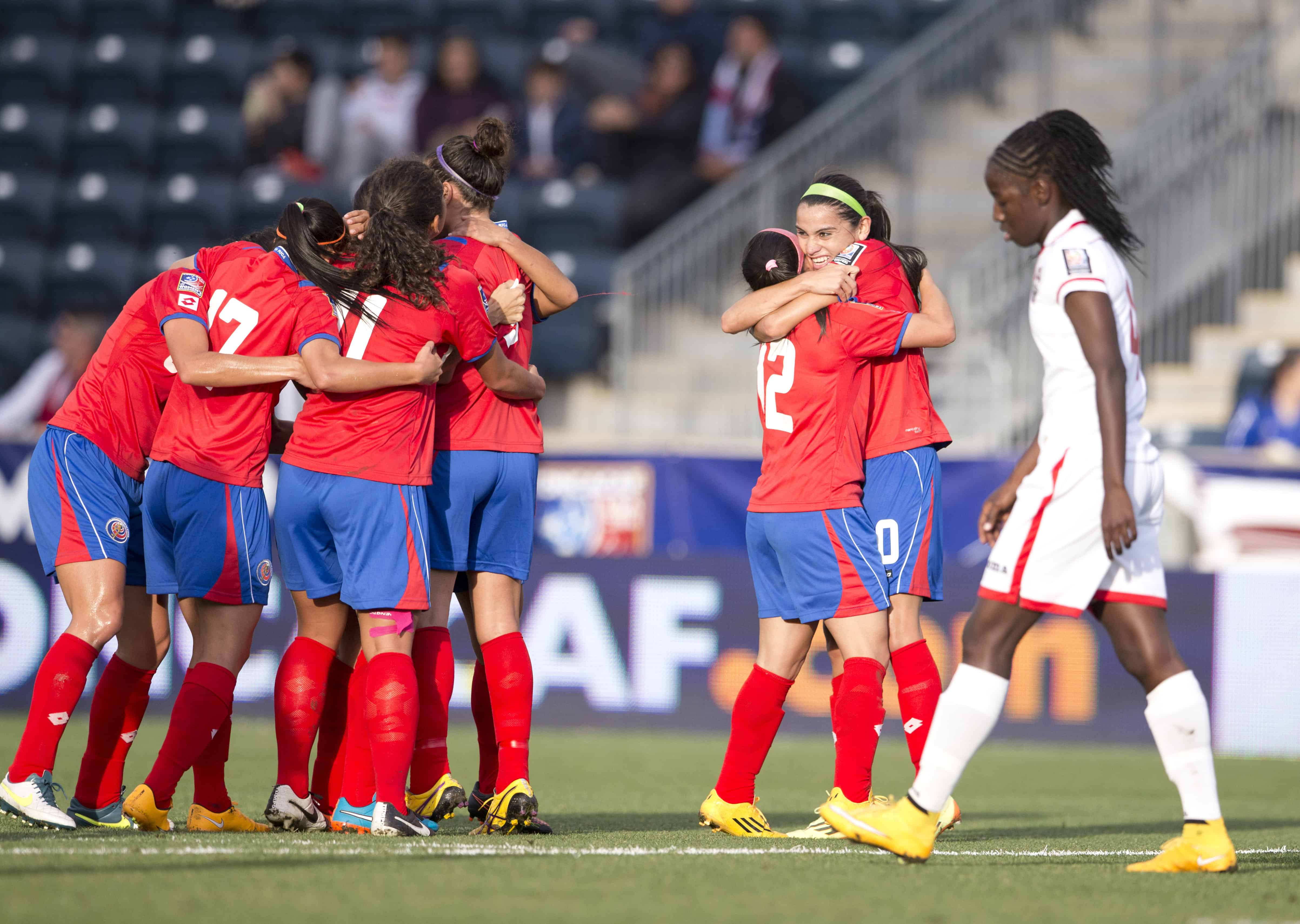 Costa Rica women to face Mexico in first matches since Covid –