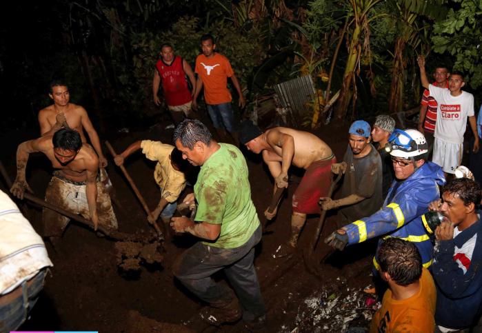 AFP/EL 19 DIGITAL/ORLANDO MIRANDA