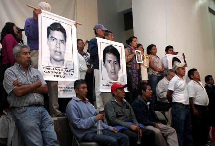 Francisco Canedo/AFP