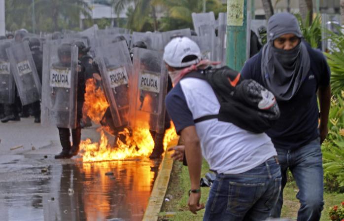 Pedro Pardo/AFP