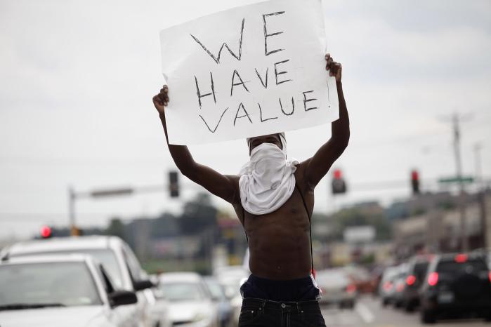 Joshua Lott/AFP