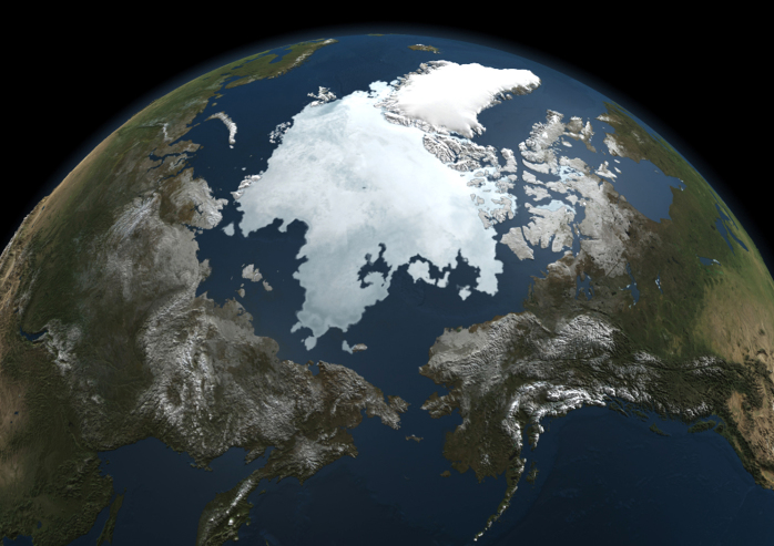 AFP/NASA