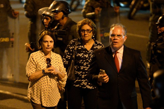 Federico Parra/AFP