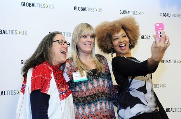 Mary Ann Gatty/US Event Photos