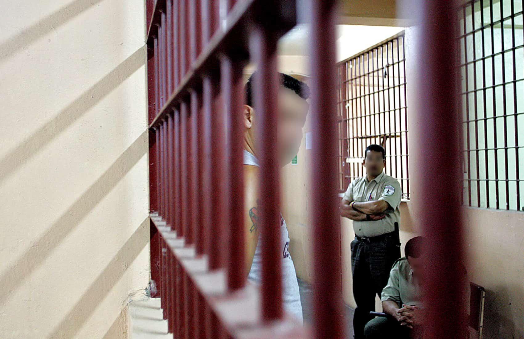 Costa Rica's prison system