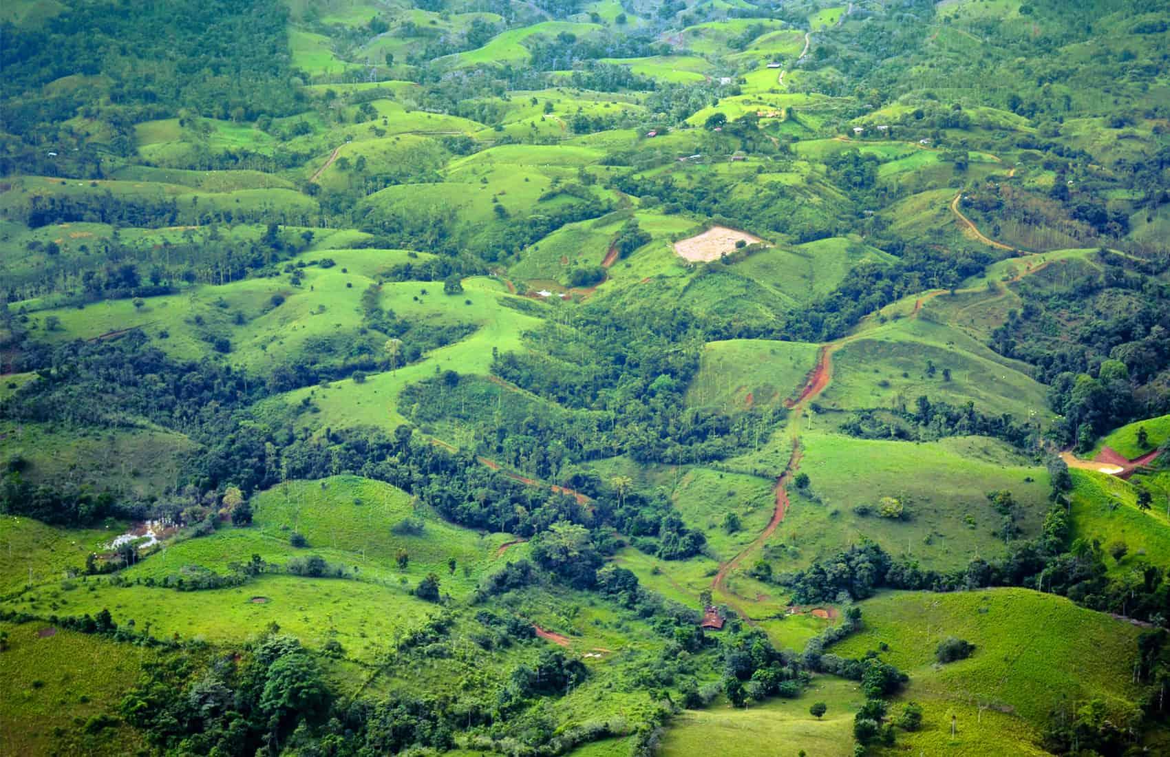 La Fortuna, San Carlos - Alajuela