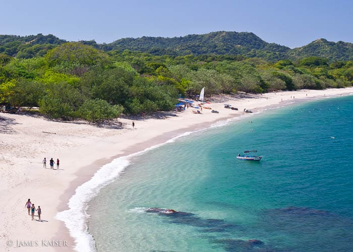 Costa Rica S 6 Most Stunning Beaches