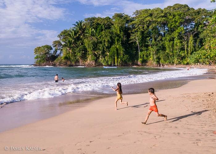 Punta Uva.
