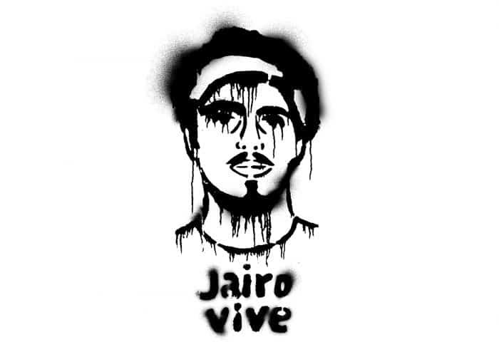Jairo Mora