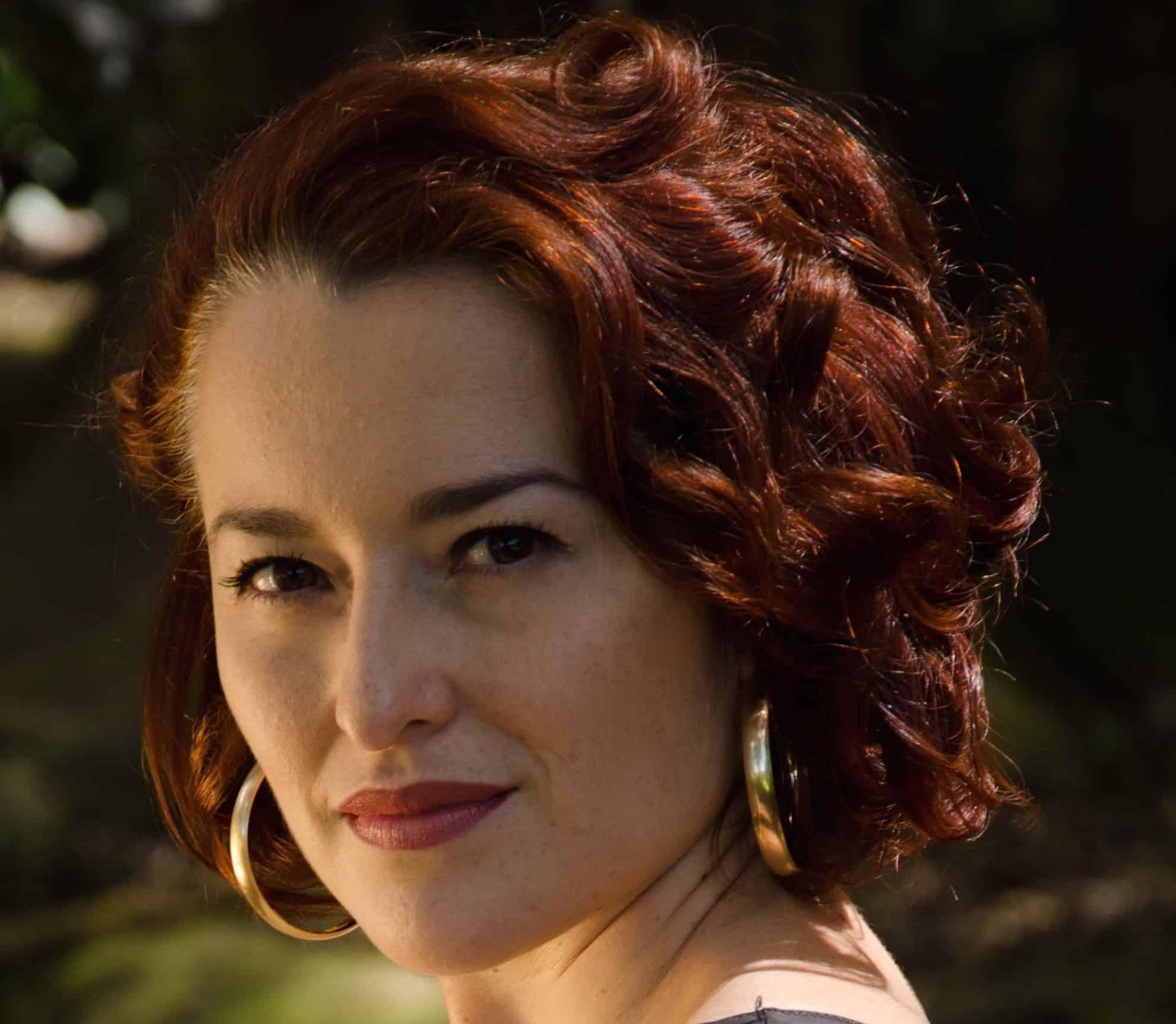 Ivette Ortiz, soprano.