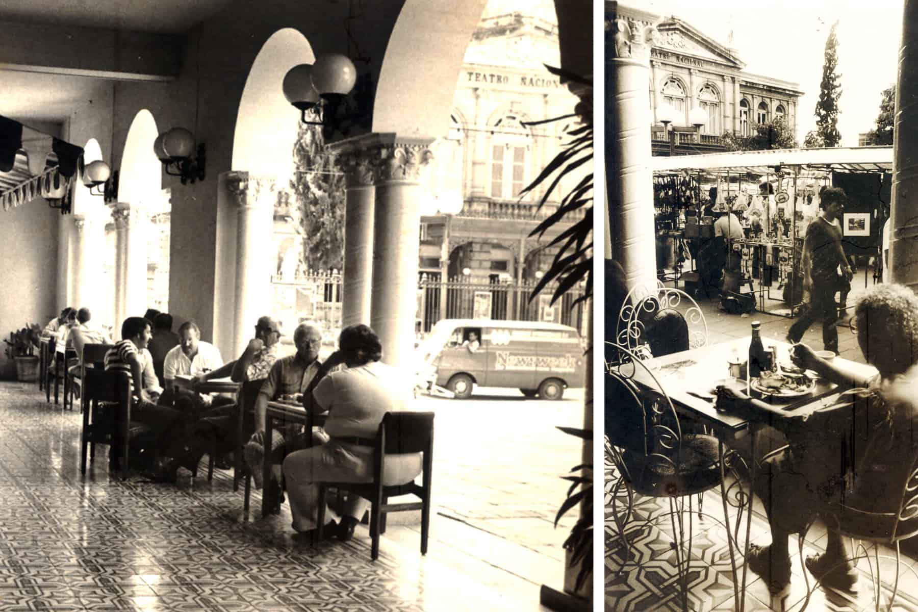 Grand Hotel Costa Rica