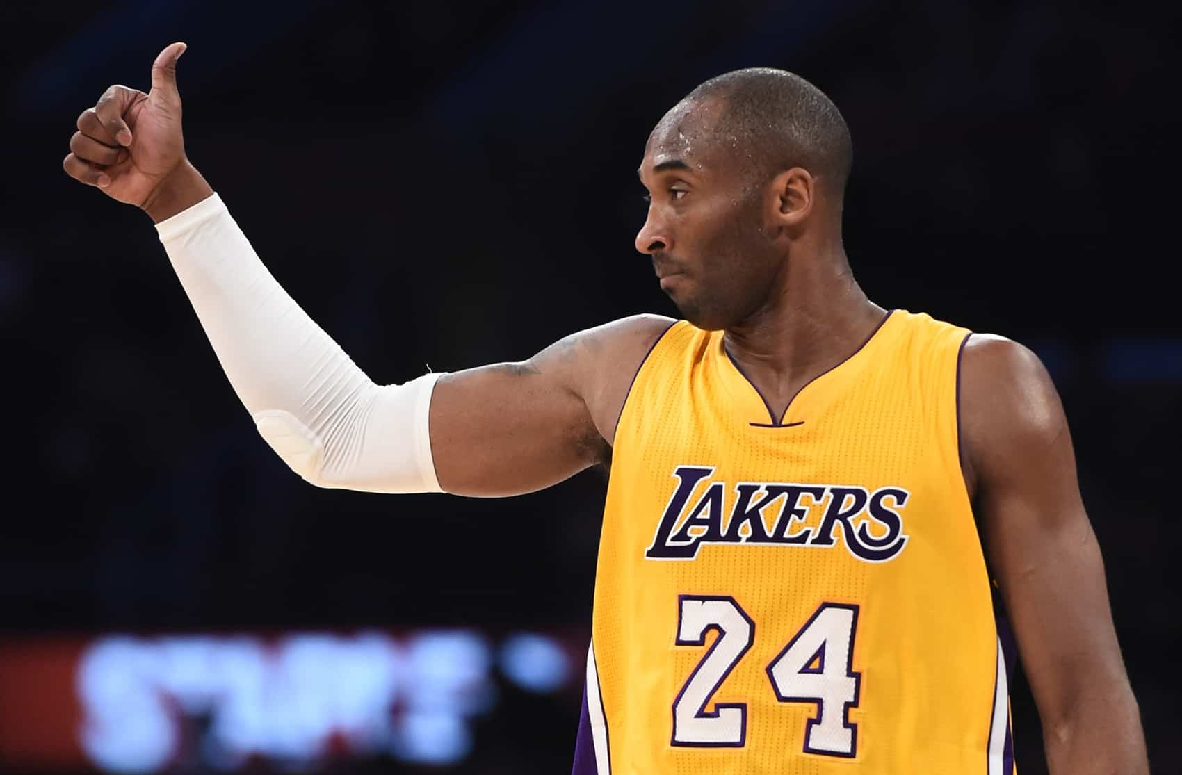 Update Nba Star Kobe Bryant Vacations In Costa Rica The