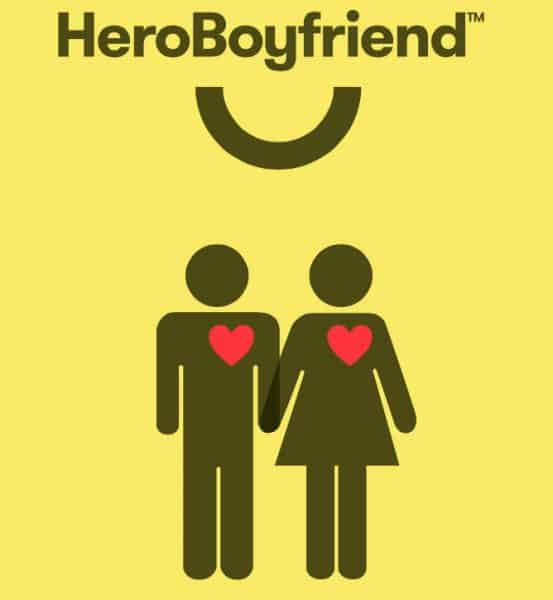 Screengrab from heroboyfriend.com.