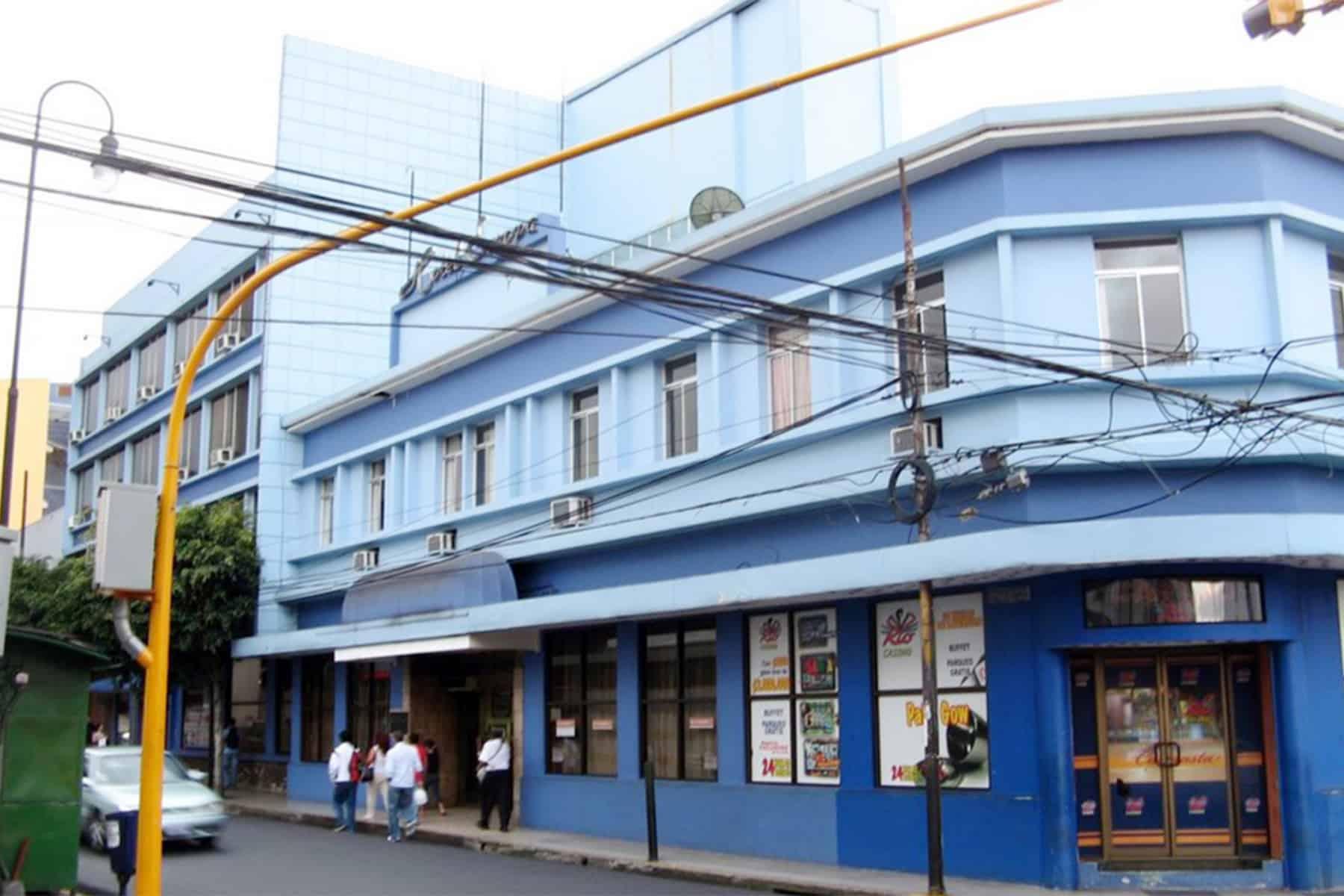 Casino Europa Costa Rica