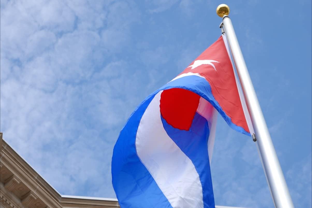 U.S.-Cuba relations; diplomacy