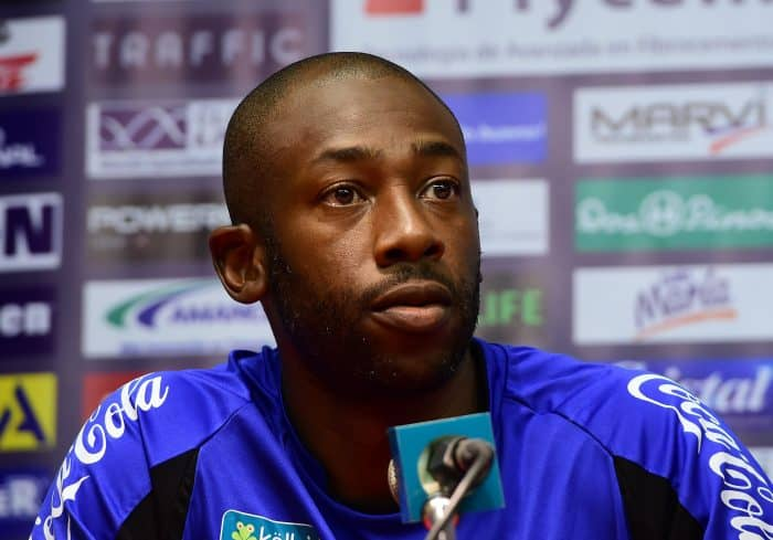 Paulo Wanchope's job as Costa Rica men's football coach could be in serious jeopardy after a scuffle Tuesday night in Panama.