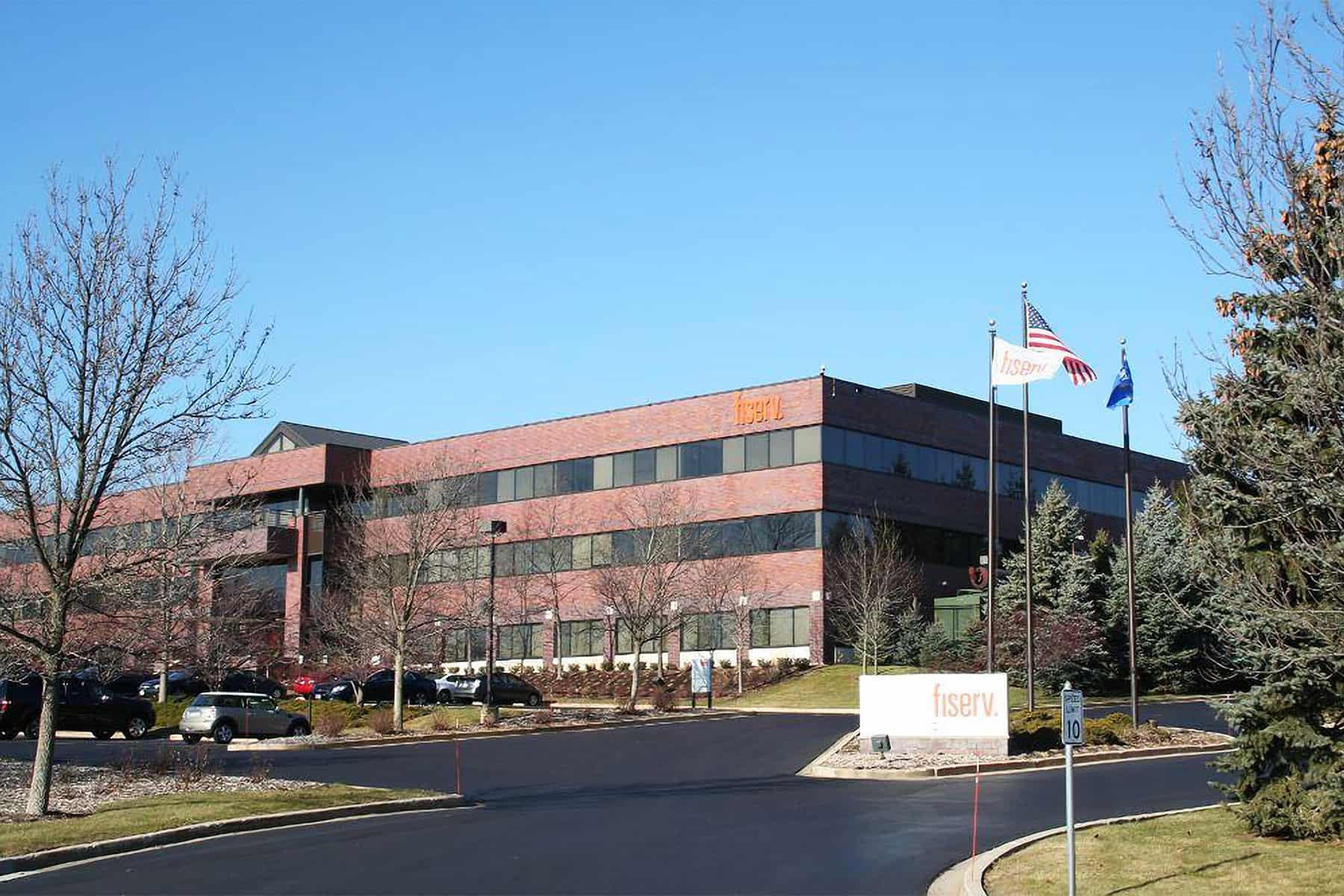 Fiserv headquarters