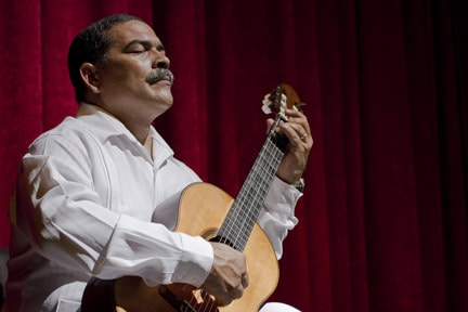 Courtesy of Festival Internacional de Guitarra