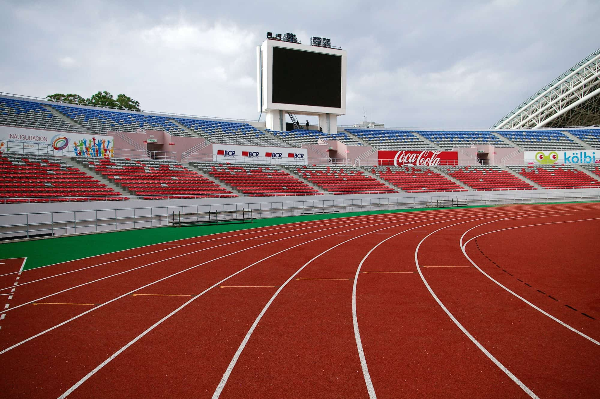 As Costa Rica gets set to host the NACAC track and field championships on Friday, the sport has been rocked by allegations of drug use.