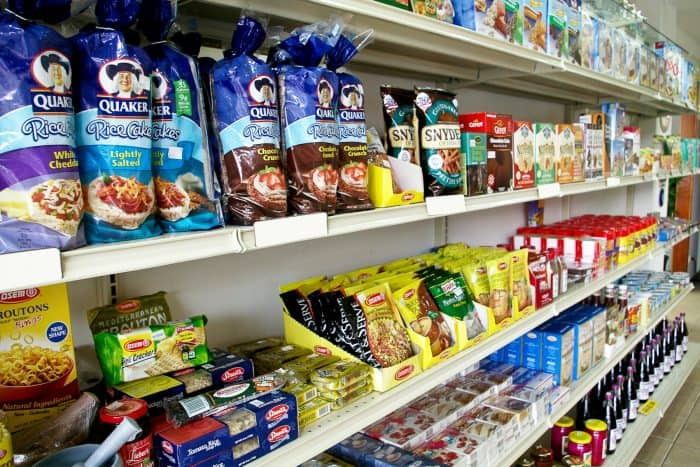 Essential groceries, some tourist services more expensive in Costa Rica as of July 1