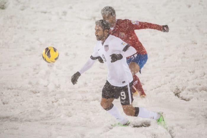 Costa Rica United States snow bowl Colorado