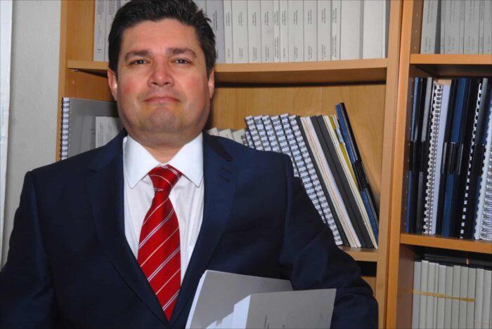 Sergio Ugalde